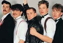 Frankie Goes To Hollywood /