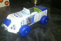 Reciclatge i joguines