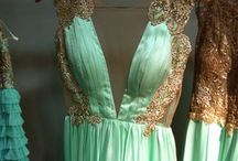 Bride & Bridesmaid Dresses