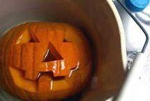I love Halloween! / Too bad it's not popular in Oz