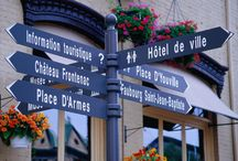 Travel:  Quebec City