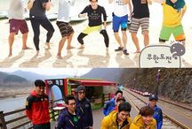 running man korea