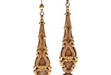 Mid 19th Century Jewelry
