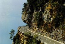 Roads to Travel