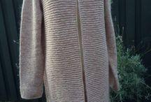 Made by Gabs / Strik jeg selv har strikket.