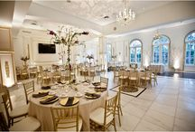 Gold Weddings / Gold Wedding Decor ~ Gold Wedding Accessories ~ Gold Tablescapes ~ Gold Bridal Shoes ~ Gold Wedding Cakes ~ Gold Bridesmaids Dresses