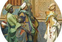 Moorist