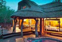 Zuid Afrika / hotels, b&b's en things to do