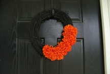Wreaths / by Chelsea McDonald