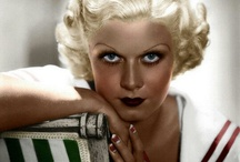 Jean Harlow / by Classic Movie Hub
