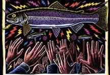 Something Fishy / by Jim Stein