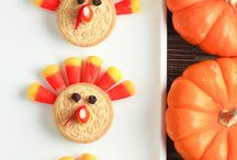 Thanksgiving / by Shelley Salisbury-Schmitz