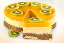nepecena broskynova torta