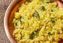 veggie stew n curries