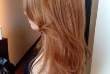 Hair Goals / by Erin Townsend