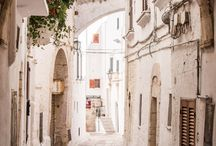 Puglia Travel Inspiration