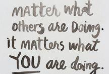 Mental Programming - Mindset Matters! / Mindset quotes. Inspirational quotes. Screensaver gold.