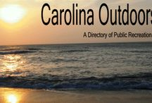 Places to go in North Carolina / About travel in North Carolina