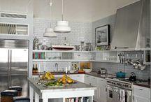 Kitchens/ Kuchnie