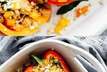 Whole 30 Recipes