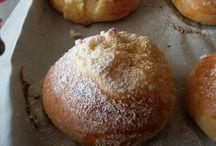 ricette brioches veneziane dolci