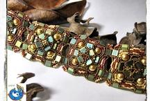 sharp jewelery / by Donna Watson