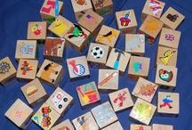 dice activities