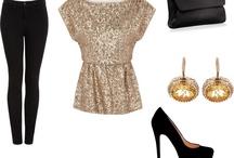 My Style  / by Rosalyn Otero