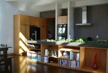 My Modern Home / by Fran Walsh
