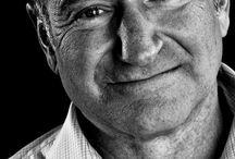 Robin Williams / by Patricia Di Tacchio