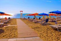 Camminamenti da Spiaggia