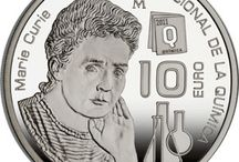 Monedas Euro conmemorativas 2011