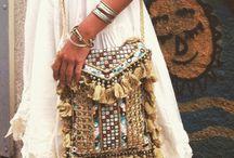 bags gypsy / bolsas