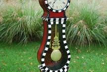 grandmother clocks