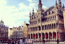 Brussel  / Wat te doen op 15 maart 2014 in Brussel?