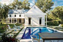 Inspired: Houses