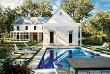 pool : oak ave