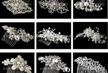 wedding accessories / by Glendaly Gonzalez