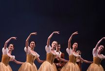 Giselle: The Regional Tour / Experience one of the world's most loved ballets live on stage when The Australian Ballet's Regional Tour presents Giselle. Book now: http://bit.ly/GiselleRegionalTourVic  / by The Australian Ballet