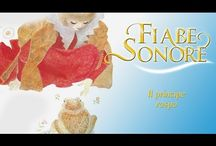 fiabe sonore youtube