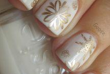 Nail Art - Christmas/Winter