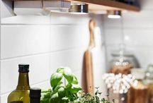 Schöner Wohnen-Küche