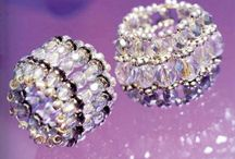Tutorial beads rings/perline anelli