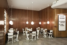 Conceptual restaurants / by Ideas to Steal