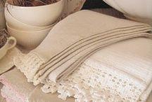 toalhas de bandeja