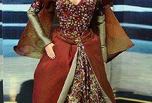 Miss Barbie 2003/2004
