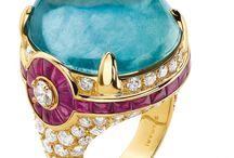 Prstene, rings, náhrdelníky