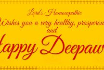Lords Homoeopathic Wishing You a Very Happy Diwali / http://www.lordshomoeopathic.com/