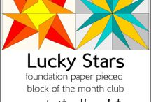 Quilting Patterns: paper-pieced / A place for all the paper-piecing patterns I like