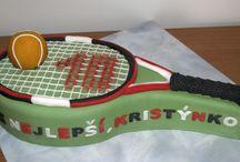 Teniszezőnek